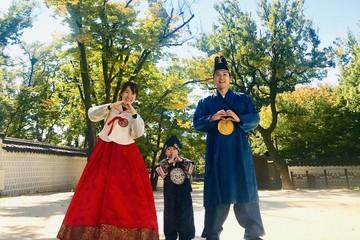 Hàn Quốc, điểm đến yêu thích của người Việt