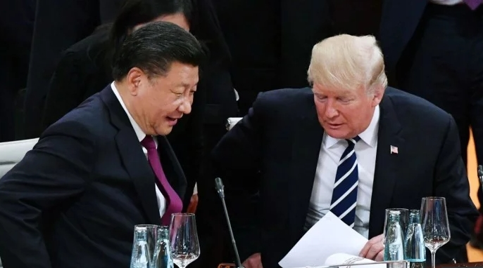 'Ba cơ một nguy' của Trung Quốc khi đàm phán Trump – Tập diễn ra