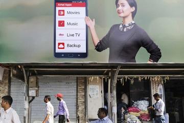 Ấn Độ - tương lai của ngành internet