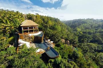 Khu nghỉ dưỡng Bali có tầm nhìn đẹp nhất thế giới