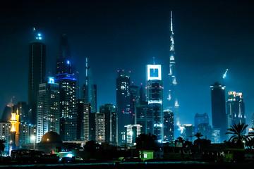 Cảnh đêm ấn tượng trên thế giới