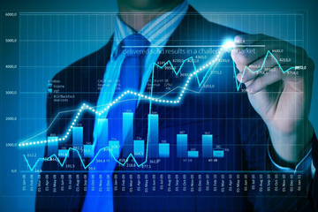 Thanh khoản phái sinh tăng 16% trong tháng 11