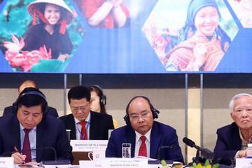 Ông Vũ Khoan: Trong vòng vài ba năm tới không nhiều khả năng xảy ra khủng hoảng kinh tế