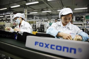 Reuters: Foxconn cân nhắc lập nhà máy ở Việt Nam để tránh chiến tranh thương mại