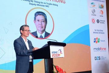 Thứ trưởng Bộ TT&TT: Chúng ta thiếu và lúng túng trong luật chơi của hệ sinh thái số