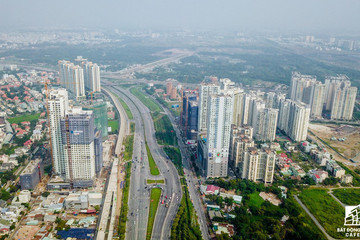 Doanh nghiệp bất động sản loay hoay tìm nguồn vốn ra sao khi giờ