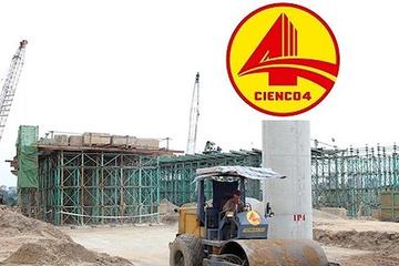Tập đoàn Cienco4 lên UPCoM với giá khởi điểm 14.000 đồng/cp