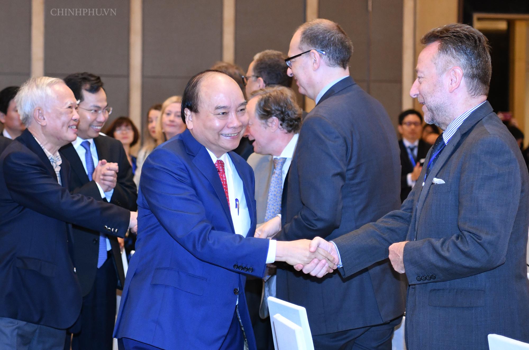 Thủ tướng chỉ ra 3 đột phá và 2 động lực cho kinh tế Việt Nam
