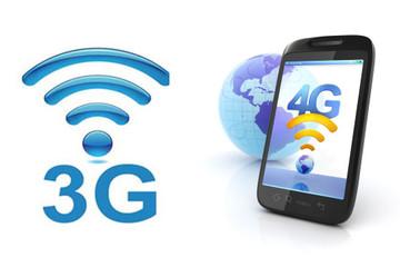 Mạng MobiFone mất sóng 3G, 4G tại Hà Nội, TP HCM