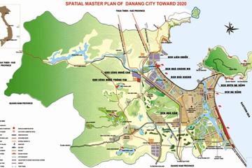 Đà Nẵng rút 81 dự án ra khỏi danh sách cần thu hồi đất trong năm 2019