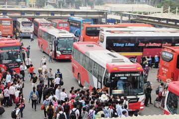 Thông qua quy hoạch bến, bãi đỗ xe ở Hà Nội, tổng vốn đầu tư gần 280.000 tỷ đồng