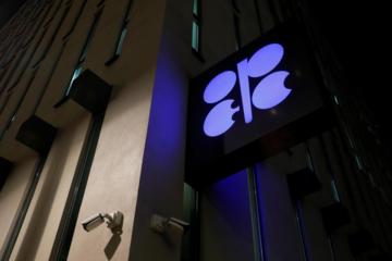 Reuters: OPEC đợi Nga trước khi quyết định quy mô giảm sản lượng dầu