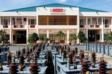 Gelex Electric muốn thâu tóm hoàn toàn Thibidi