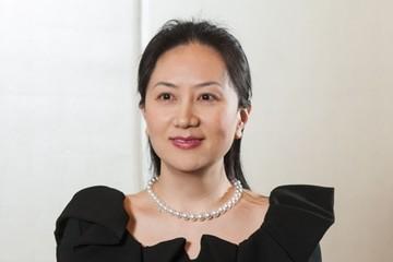 Hai ái nữ không theo họ bố của ông chủ Huawei