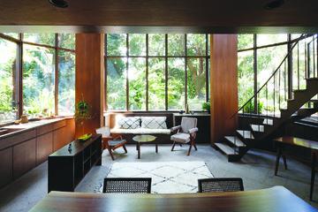 Ngôi nhà ở Thung lũng Todoroki, nơi được mệnh danh là địa điểm đi trốn bí mật của Tokyo