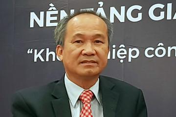 Lời khuyên làm giàu của ông Dương Công Minh: Có cơ hội, kiến thức mà gan nhỏ thì không làm được