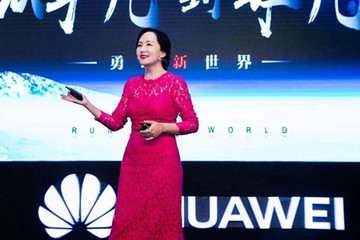 Thế khó của Mỹ trong vụ bắt giám đốc tài chính Huawei