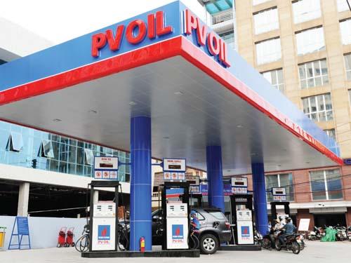 Shell muốn tham gia thị trường bán lẻ xăng dầu Việt Nam qua mua cổ phần PV Oil