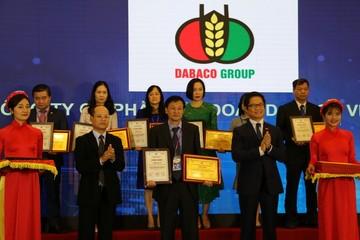 Dabaco dẫn đầu ngành thức ăn gia súc về quản trị năng lực tài chính