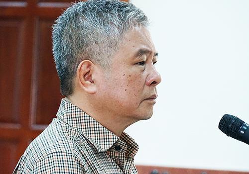 Ngân hàng Nhà nước xin tòa giảm nhẹ cho nguyên phó thống đốc