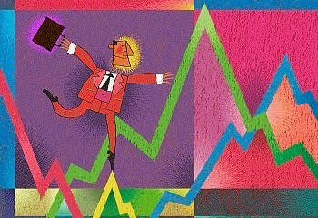 Tháng 11: Tự doanh CTCK bất ngờ bán ròng 377,5 tỷ đồng
