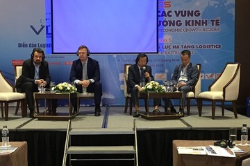 Việt Nam không có quỹ đất dành cho logistics?