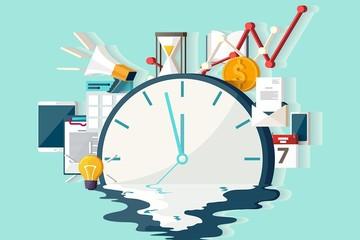 [Infographic] CEO các công ty tỷ USD sử dụng thời gian như thế nào