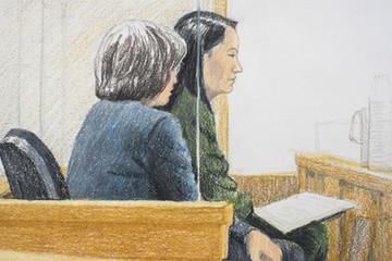 Quan hệ Canada - Trung Quốc có thể 'đóng băng sâu' vì vụ Huawei