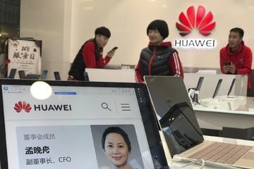 Trung Quốc triệu đại sứ Mỹ, Canada, cảnh báo 'hậu quả nghiêm trọng' liên quan vụ bắt CFO Huawei