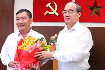 Ông Nguyễn Thiện Nhân: 'Giờ là lúc thuận lợi nhất giải quyết vấn đề Thủ Thiêm'