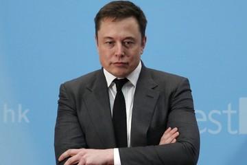 Elon Musk: Tôi không tôn trọng ủy ban chứng khoán Mỹ