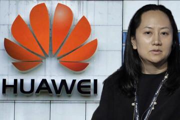 Vụ bắt CFO Huawei: Dấu hiệu khởi đầu 'chiến tranh lạnh' công nghệ