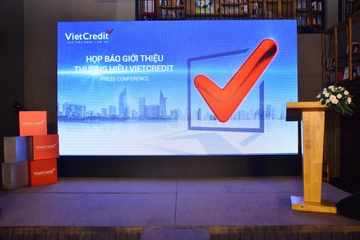 VietCredit lấy ý kiến cổ đông lên sàn chứng khoán