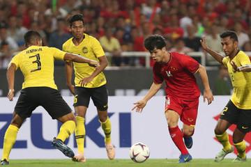 Gần một tỷ đồng cho 30 giây quảng cáo trận chung kết lượt về AFF Cup