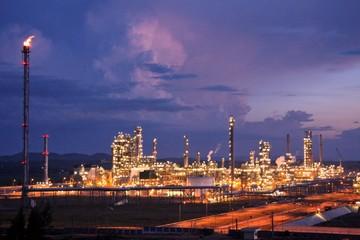 Lọc hóa dầu Nghi Sơn vận hành thương mại