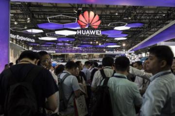 Công ty Mỹ, Canada bị tẩy chay tại Trung Quốc vì vụ Huawei