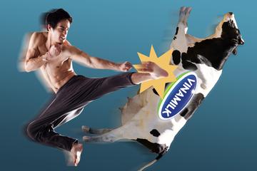 Lần đầu tiên trong lịch sử, Vinamilk bị 'đá văng' khỏi top 10 khoản đầu tư lớn nhất của Dragon Capital
