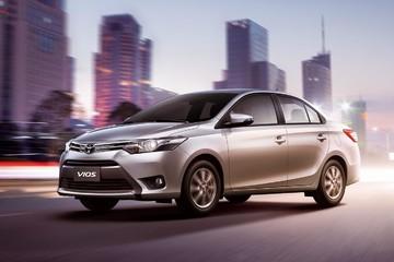 [Infographic] Top 10 ôtô bán chạy tháng 11: Toyota Vios không có đối thủ