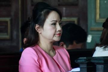 Eximbank kháng cáo, bà Chu Thị Bình rút sạch 245 tỷ khỏi Eximbank