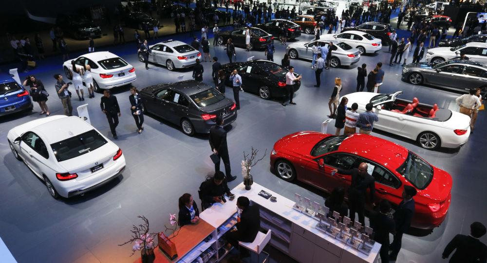 Tiêu thụ ôtô tháng 11 vượt 30.000 xe, cao nhất từ đầu năm