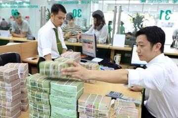 Huy động 7.320 tỷ đồng từ đấu thầu trái phiếu Chính phủ