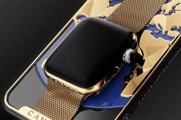 Chiếc iPhone Xs Max kỳ dị có giá nửa tỷ đồng
