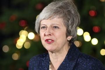 Thủ tướng Anh vượt qua cuộc bỏ phiếu bất tín nhiệm