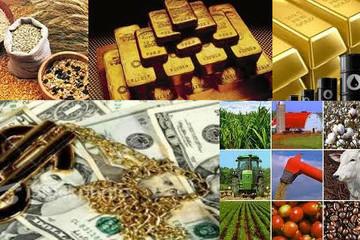 Thị trường hàng hóa 13/12: Thép dứt chuỗi giảm 3 ngày, cao su lên cao nhất gần 2 tháng
