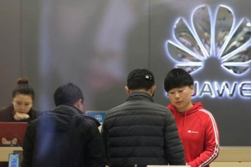 Trung Quốc bắt hai công dân Canada sau vụ Huawei