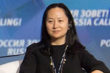 Vì đâu CFO Huawei vướng vòng lao lý?