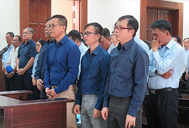 'Đại án' VNCB: Phạm Công Danh đòi tiền, ông chủ Tân Hiệp Phát 'kêu' án vi phạm tố tụng