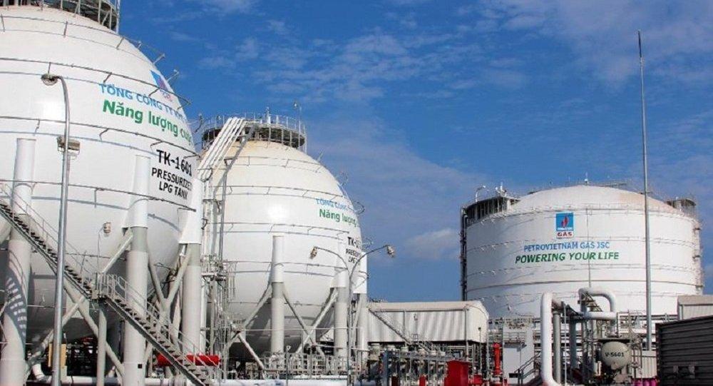 GAS muốn chiếm cổ phần chi phối PVG