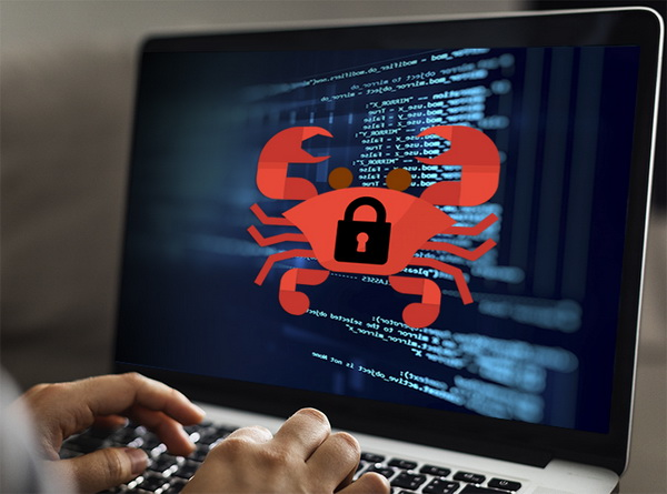 Mã độc mã hóa tống tiền mới GandCrab đang tấn công người dùng Internet Việt Nam