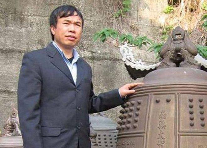 Tỷ phú Xuân Trường đề xuất xây dự án du lịch tâm linh 15.000 tỷ ở chùa Hương